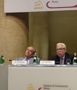 Conclusi i lavori del 9°  congresso di INARSIND Un interessante  e serrato confronto tra professionisti e politici sulla ripresa delle libere professioni tecniche